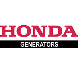 Honda generators for sale at AT Wildes