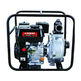 Loncin Engine - AT Wildes supplying a range of industrial and diesel engines