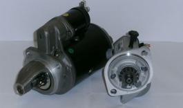Stocking a wide range of Starter motors & alternators