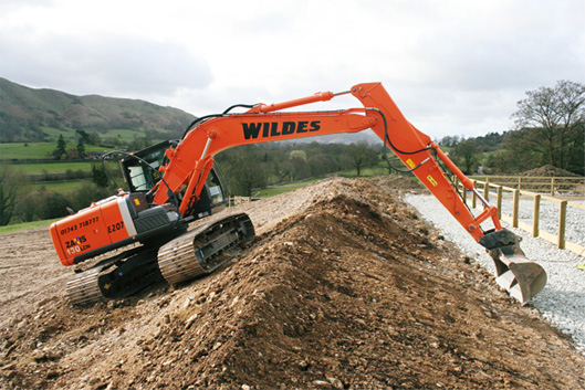 How To Maintain An Excavator - Keep Yours In Top Shape